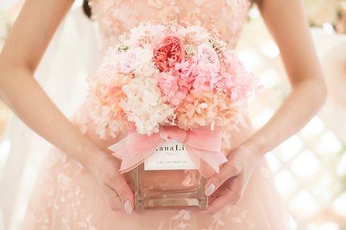 Rosy Coral