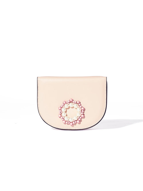 Canina Mini Belt-bag Pink
