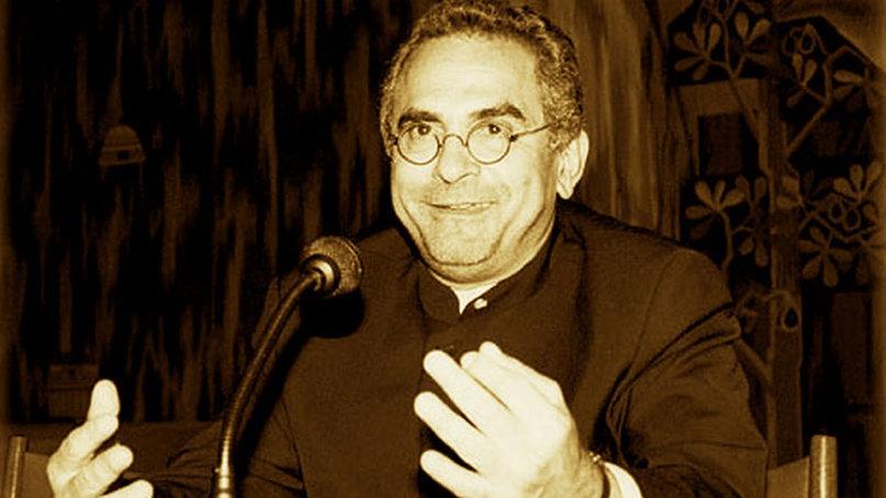 Jose Ramos Horta