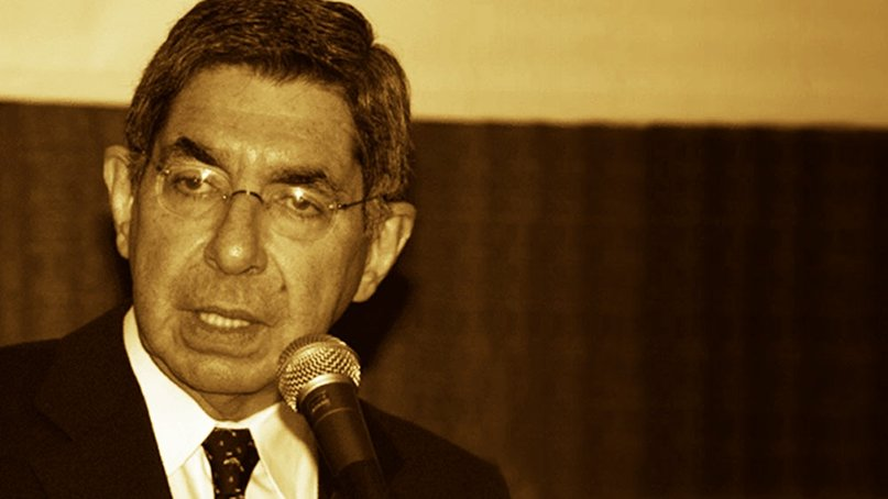 Oscar Arias Sandrez