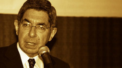 Oscar Arias Sandrez