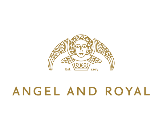 A&R logo gold .png