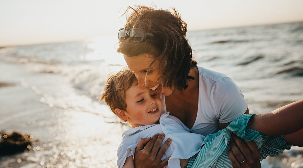 Become the Happiest Mom You Know