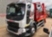 Bateman Truck