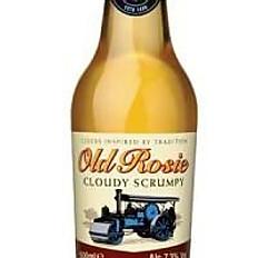 Weston's Old Rosie 7.3% 500ml