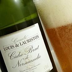 Lauriston Poire 4.5% 750ml