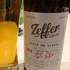 Zeffer Slack Ma Girdle 6.6% 500ml