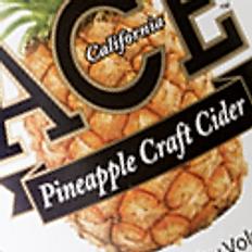 Ace Pineapple Cider 5% 355ml