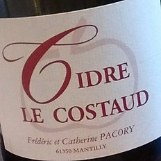 Pacory Le Costaud 7% 750ml