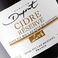 Domain Dupont Reserve 7.5% 750ml