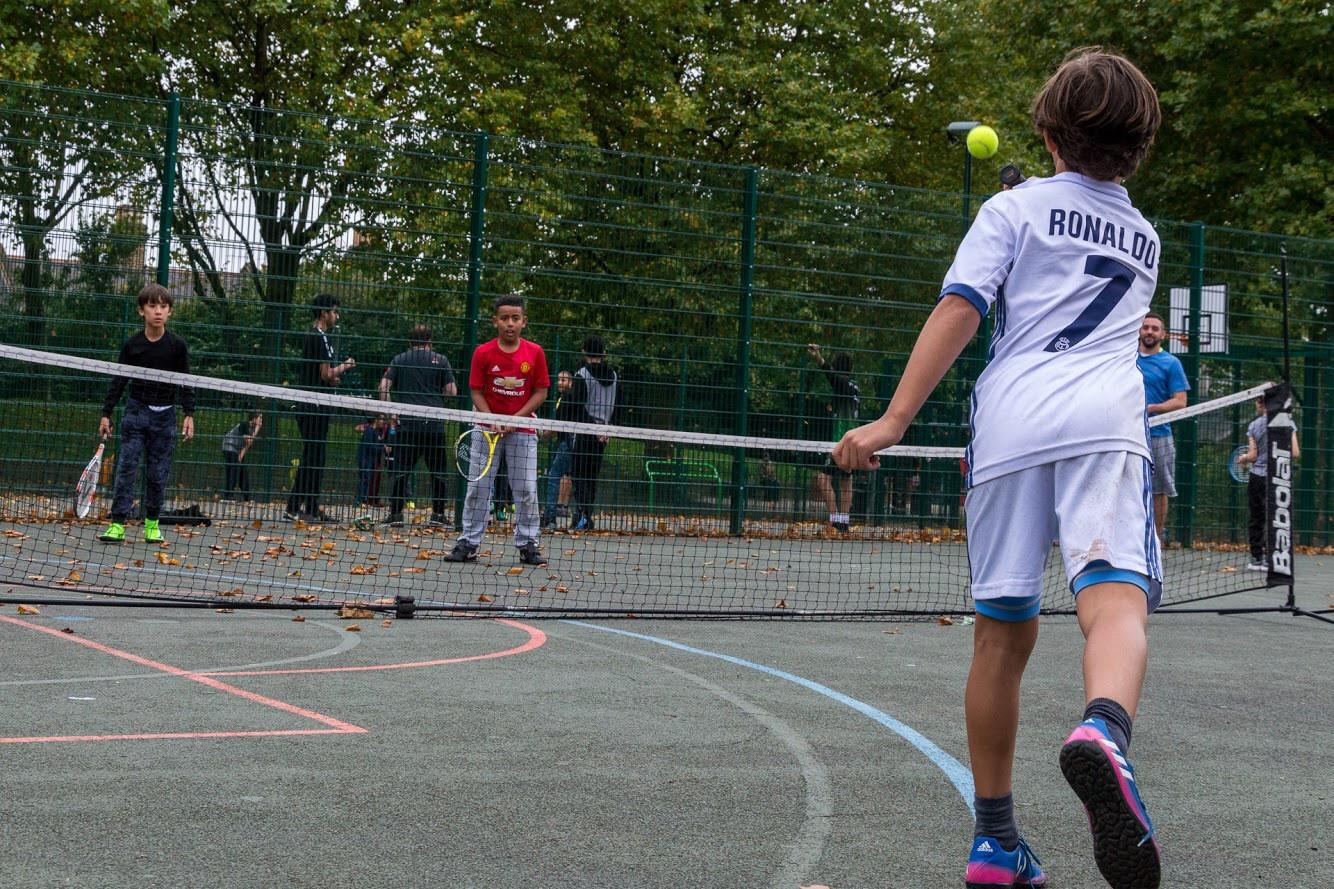 QPG Sports