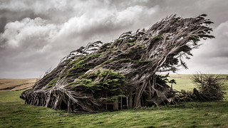 New Zealand, Slope point