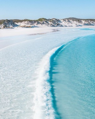 Sea, Ocean, Beach, waves