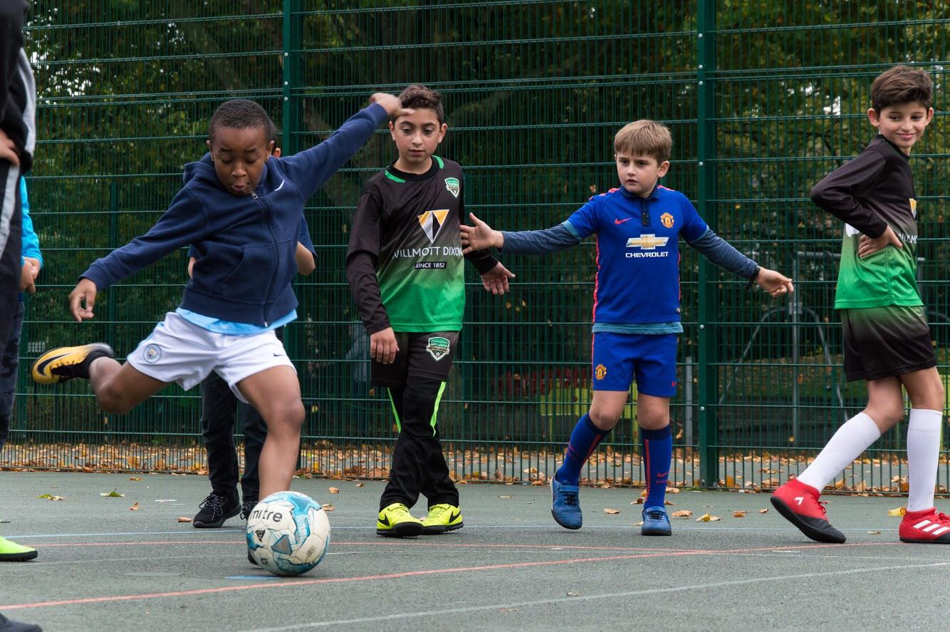 QPG Football Academy