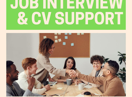 QPG Job Interview And CV Support