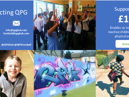 QPG Summer 2018 Newsletter