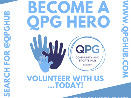 Become a QPG Hero!