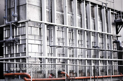 SBR Package Plant