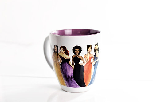 Phenomenal Women Coffee Mug