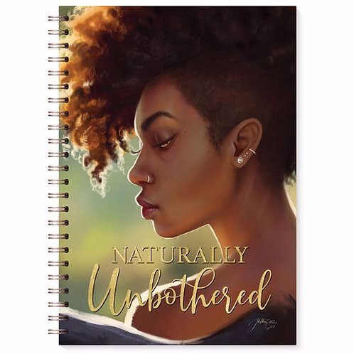 Naturally Unbothered Journal