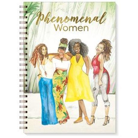 Phenomenal Women 2.0