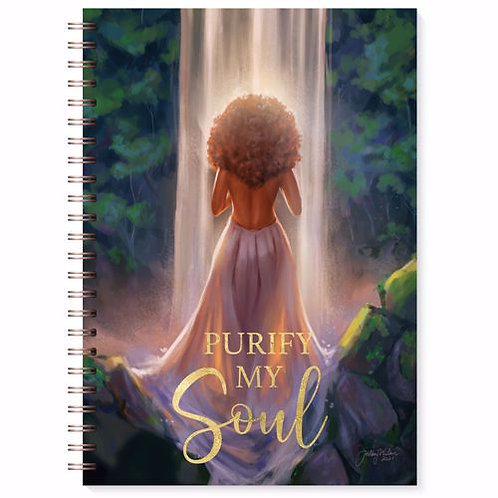 Purify My Soul Journal