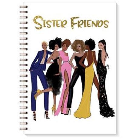 Sister Friends 2