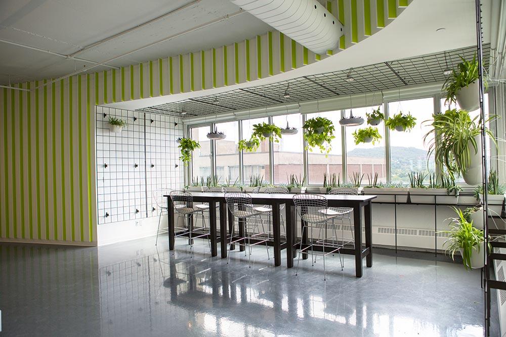 Grands prix du design e Édition bureaux ubisoft montréal