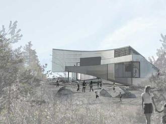 Un Pavillon Hubert Reeves à La Malbaie? / Hubert Reeves Pavilion in Malbaie?