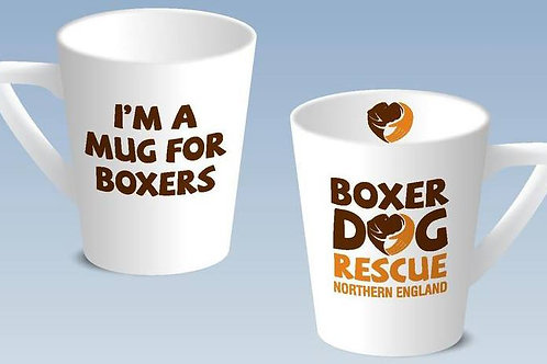 Pair of mugs