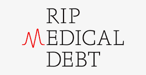 Laughs for a Cause: Helping Get Rid of Medical Debt through virtual comedy shows!