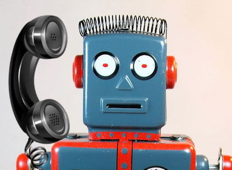 I give my social security number to any robot that calls, and you should too.