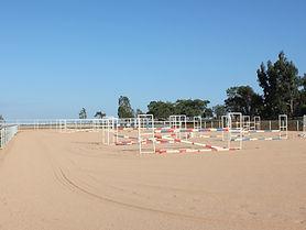 Davidson Equestrian juming arena.jpg