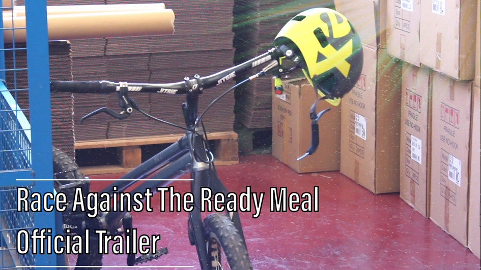 Race Against The Ready Meal