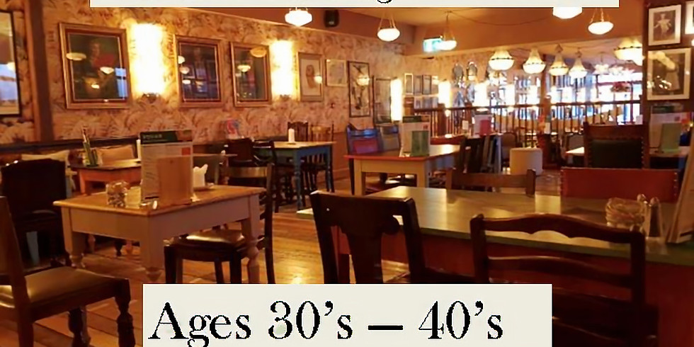 Speed Dating Evening Solihull Ages Flirty 30's and Naughty 40's