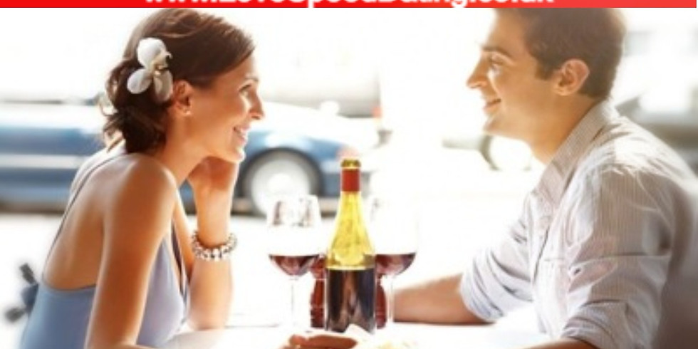 Speed Dating Ages 20's & 30's Birmingham Be At One
