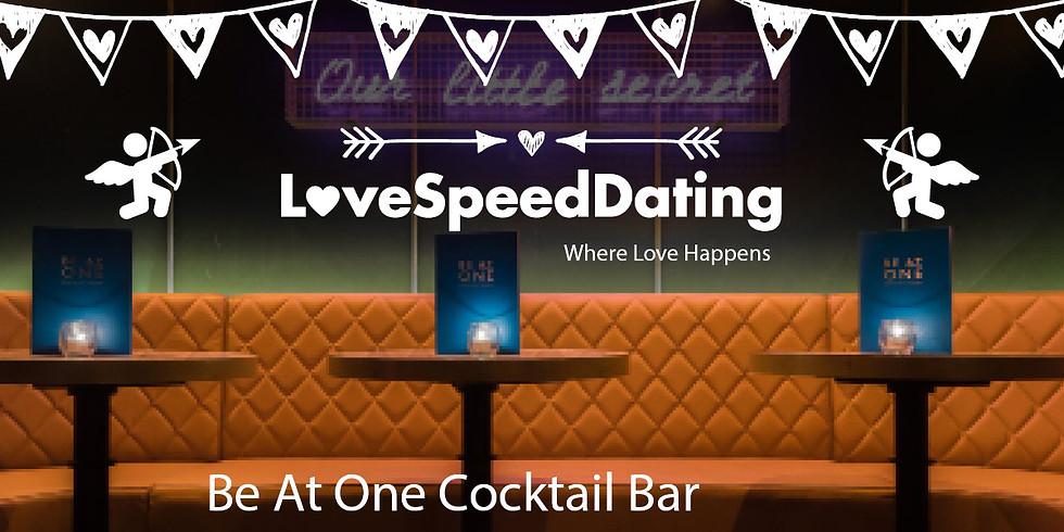 Speed Dating Singles Night ages 30's & 40's Birmingham