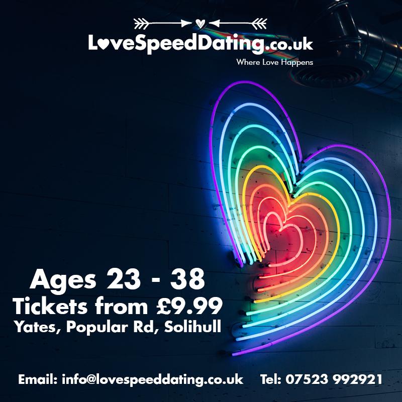 Roller Disco speed dating Dating en leeftijd lacunes