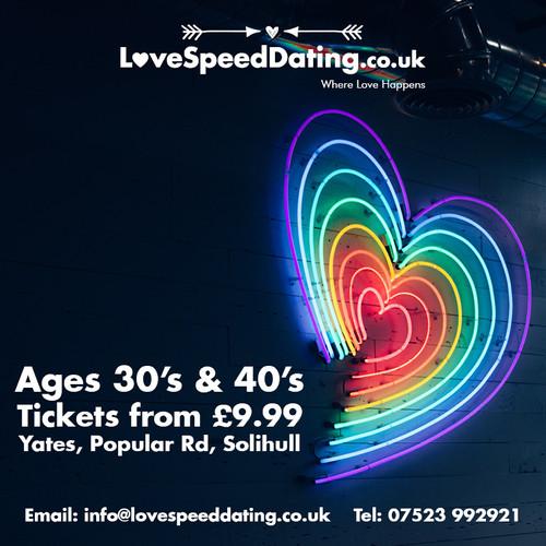 Speed Dating vélemények uk