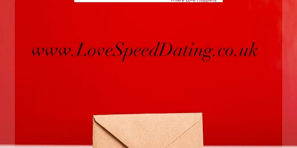 Speed Dating Singles Solihull Ages 21 - 35