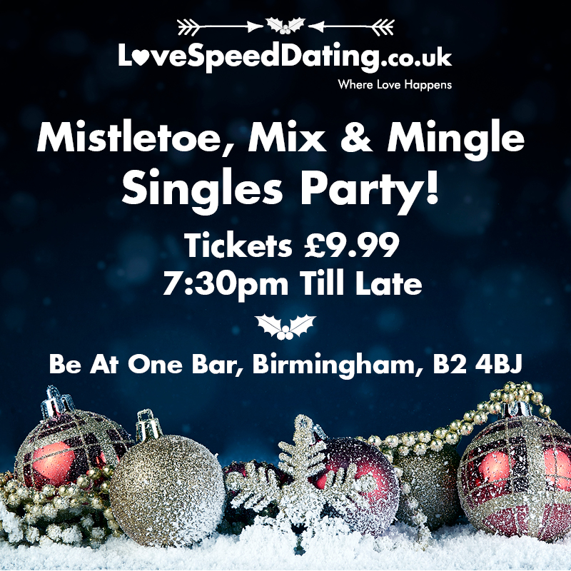 Speed Dating West Midlands Birmingham beste eerste bericht op dating website