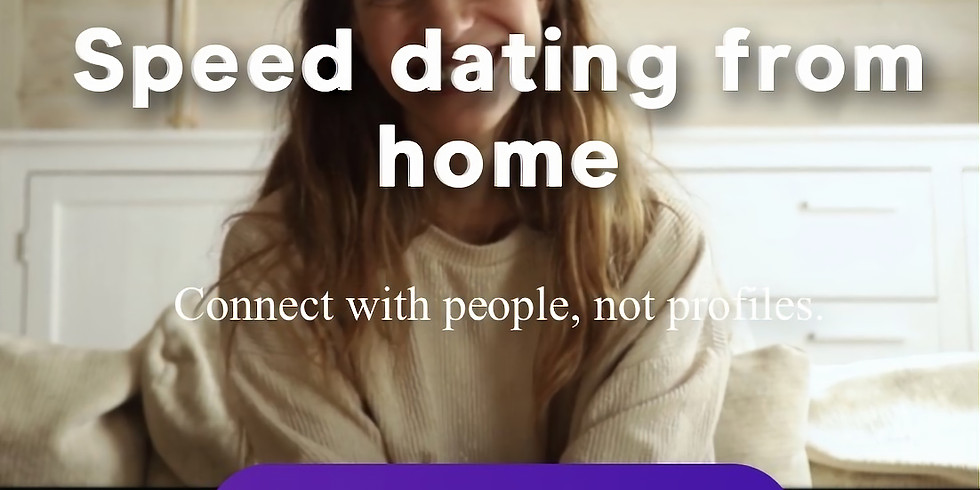 Free Online Speed Dating Event **Tester Night***