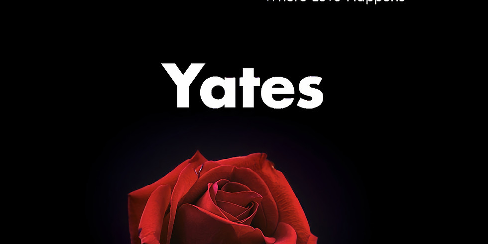 Speed Dating Ages 23 - 38 Solihull Yates Wine Bar