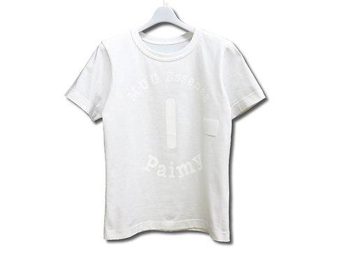 PaimyロゴTシャツ