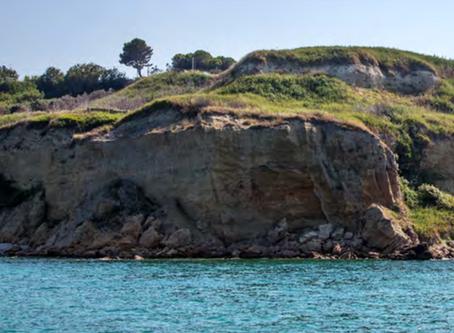 I bastioni della Natura. Riserve Naturali Regionali Ripari di Giobbe e Punta dell'Acqua
