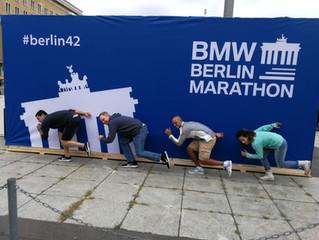 מרתון ברלין על רולרבליידס- המדריך המלא בעברית למחליק על רולר בברלין
