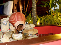 Pousada Coco Bambu Morere