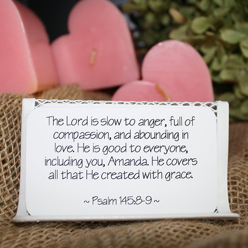 Scripture Cards - You are Loved