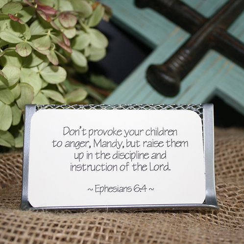 Scripture Cards - For a Mother's Heart