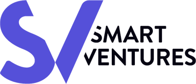 logo design smart ventures